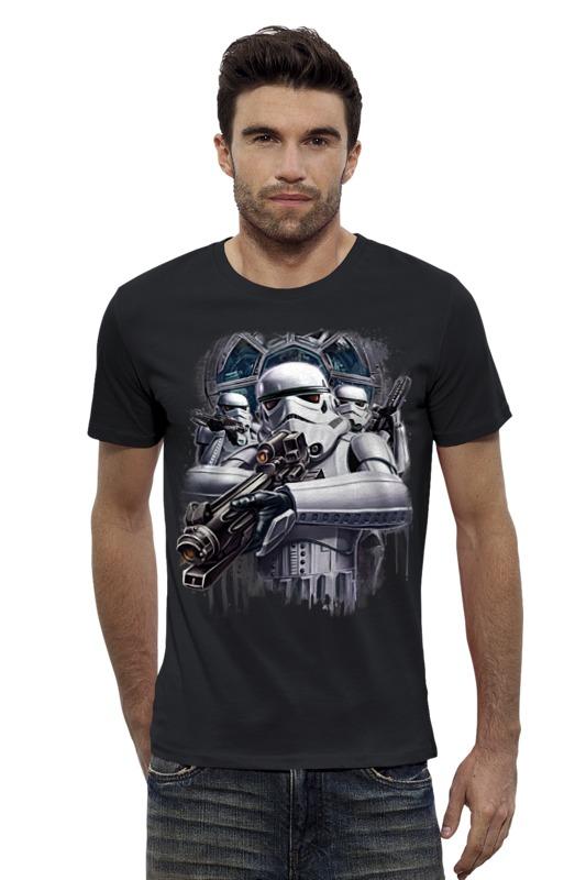Футболка Wearcraft Premium Slim Fit Printio Клоны футболка wearcraft premium slim fit printio шахматиста