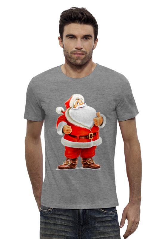 Футболка Wearcraft Premium Slim Fit Printio Happy new year футболка wearcraft premium slim fit printio happy new crisis black