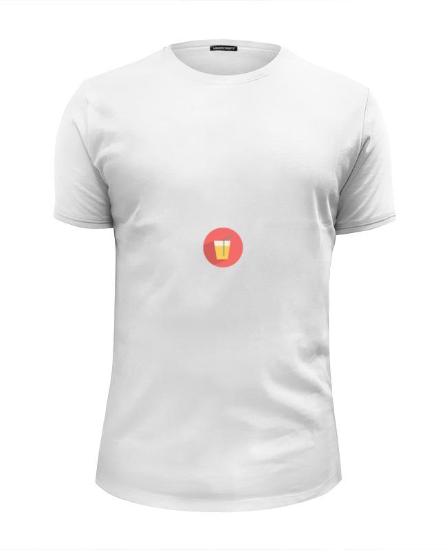 Printio Стакан футболка wearcraft premium slim fit printio постапокалиптический