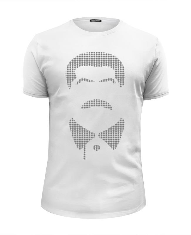 Футболка Wearcraft Premium Slim Fit Printio Сталин футболка wearcraft premium slim fit printio stylish colors