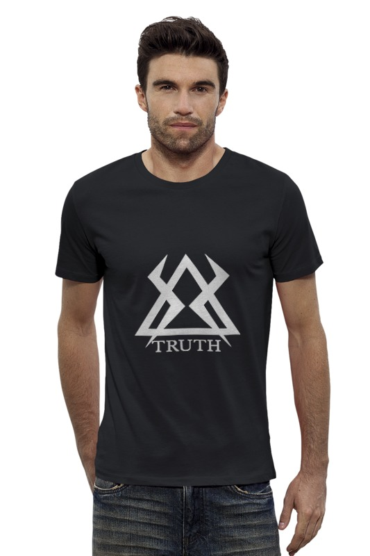 Футболка Wearcraft Premium Slim Fit Printio Doctor who футболка рингер printio доктор кто doctor who