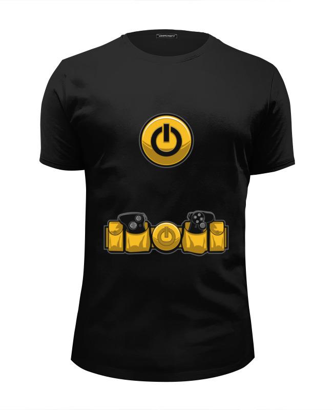 Фото - Футболка Wearcraft Premium Slim Fit Printio Геймер (игрок) футболка wearcraft premium printio игрок