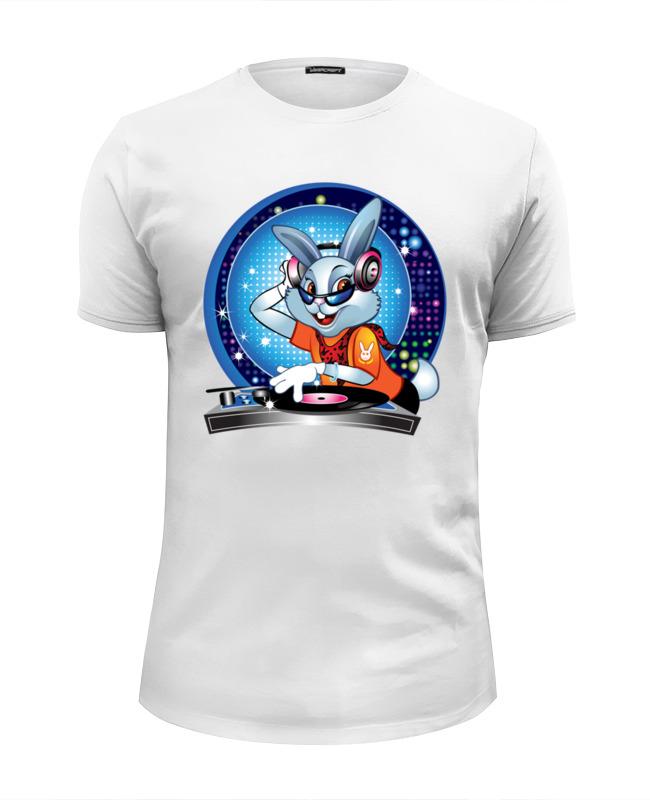 Printio Jack rabbit slims футболка wearcraft premium slim fit printio jack s