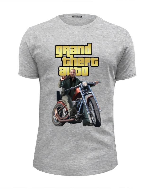 Printio Гта. футболка wearcraft premium printio гта компьютерная игра