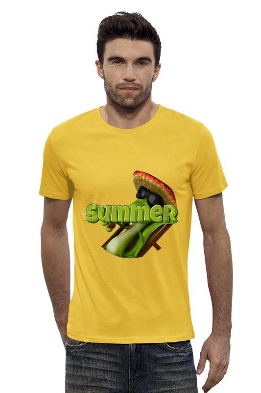 Футболка Wearcraft Premium Slim Fit Printio Дракончик на отдыхе (1) футболка wearcraft premium slim fit printio верхом на облаке