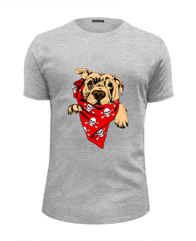 Printio Верный друг футболка wearcraft premium slim fit printio сантехник афоня друг