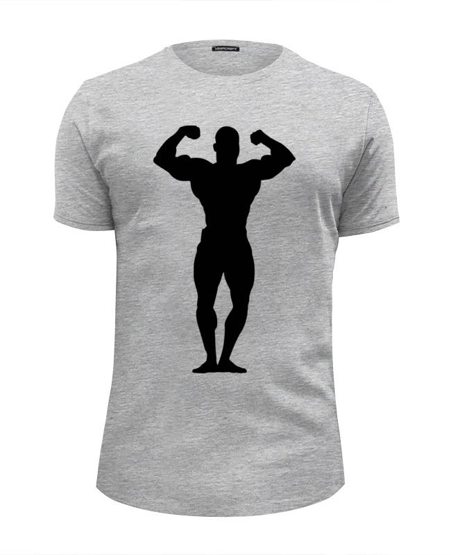 Printio Мужская тема футболка wearcraft premium slim fit printio мужская мгимо