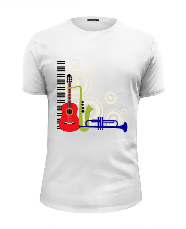 Printio Музыкальные инструменты