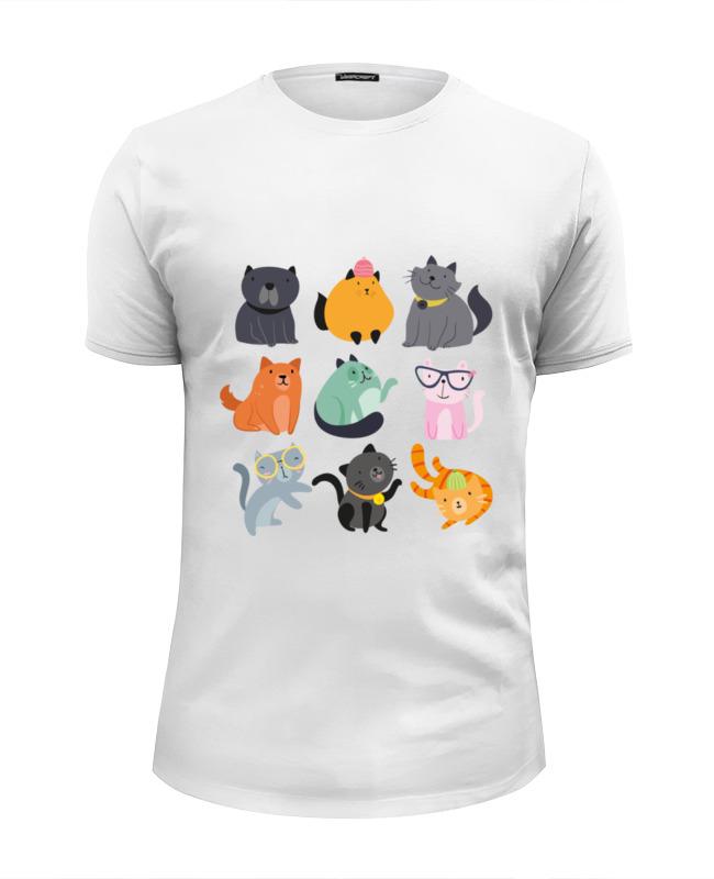 все цены на Printio Цветные кошки онлайн