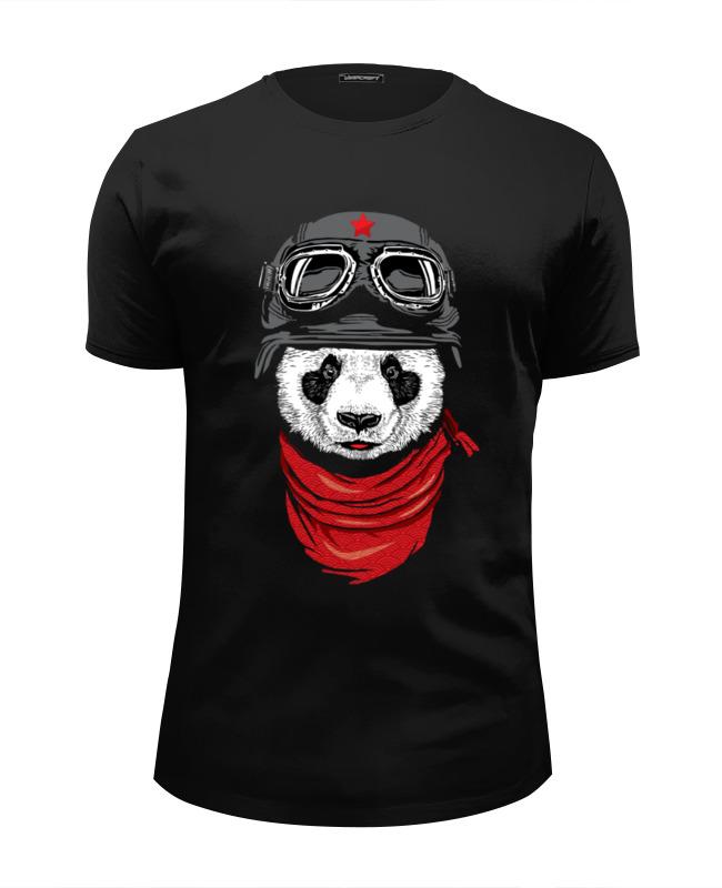 Printio Soviet panda