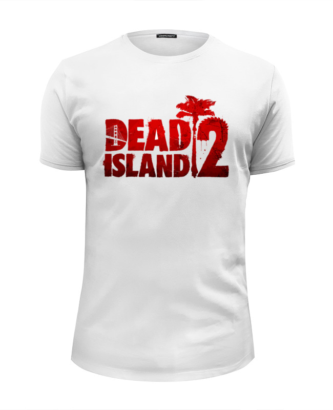 Футболка Wearcraft Premium Slim Fit Printio Dead island 2 футболка wearcraft premium slim fit printio stone island