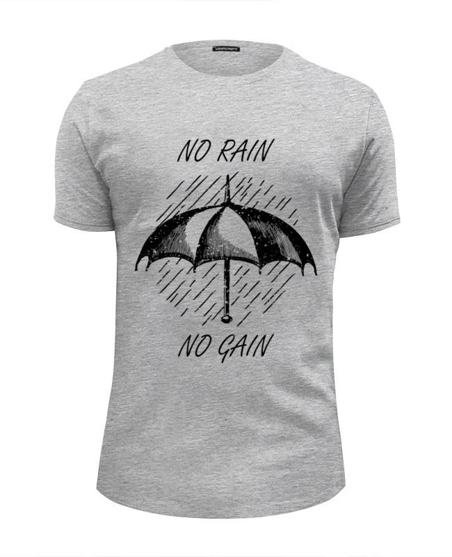 Printio Дождь-дождь цена