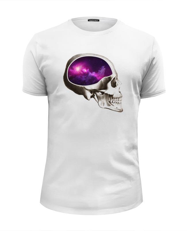 Printio Вселенная футболка wearcraft premium slim fit printio вселенная