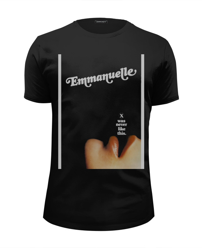 Printio Emmanuelle цена