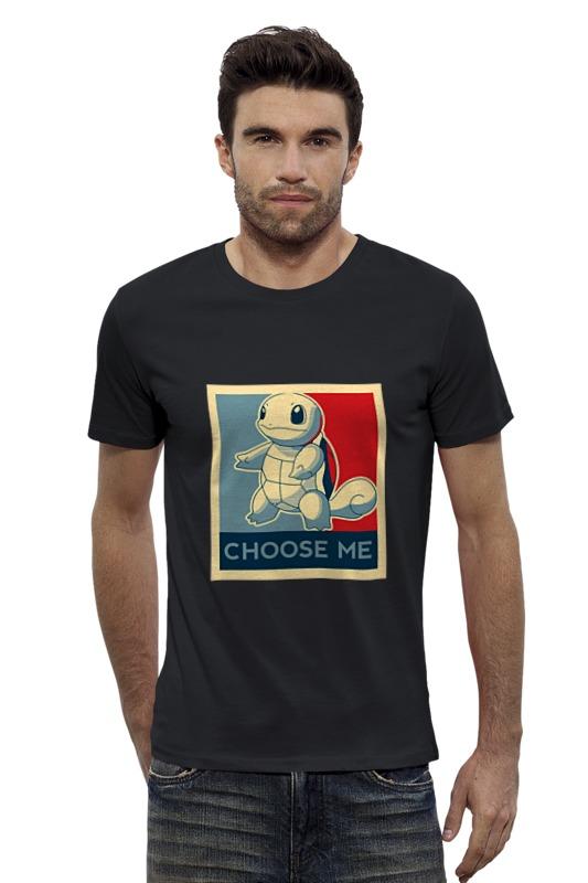 Футболка Wearcraft Premium Slim Fit Printio Покемон (pokemon) футболка wearcraft premium slim fit printio pokemon raichu