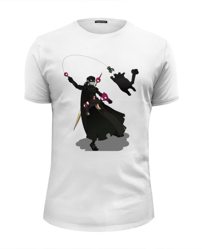 Футболка Wearcraft Premium Slim Fit Printio Рыбалка футболка wearcraft premium slim fit printio рыбалка зовет