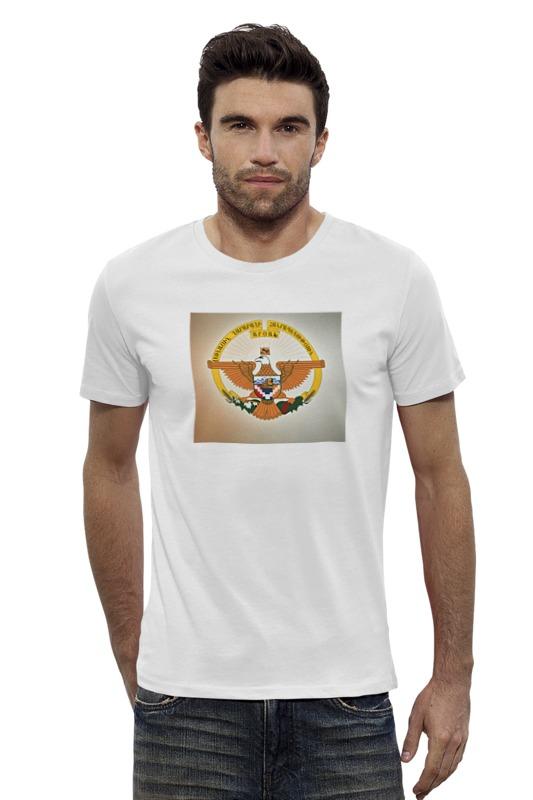 Футболка Wearcraft Premium Slim Fit Printio Карабах арцах футболка wearcraft premium slim fit printio республика удмуртия ижевск