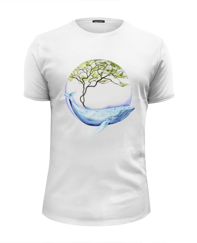 Футболка Wearcraft Premium Slim Fit Printio Кит футболка wearcraft premium printio кит ричардс