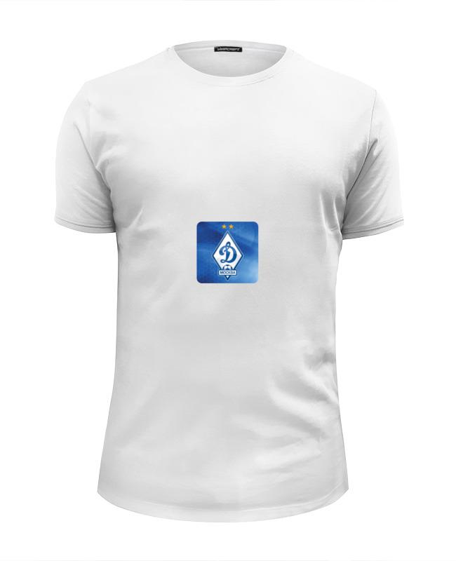 Printio Фк динамо москва 2 футболка wearcraft premium printio фк крылья советов москва 2