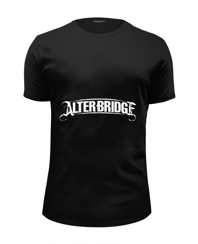 Футболка Wearcraft Premium Slim Fit Printio Alter bridge футболка wearcraft premium printio alter bridge