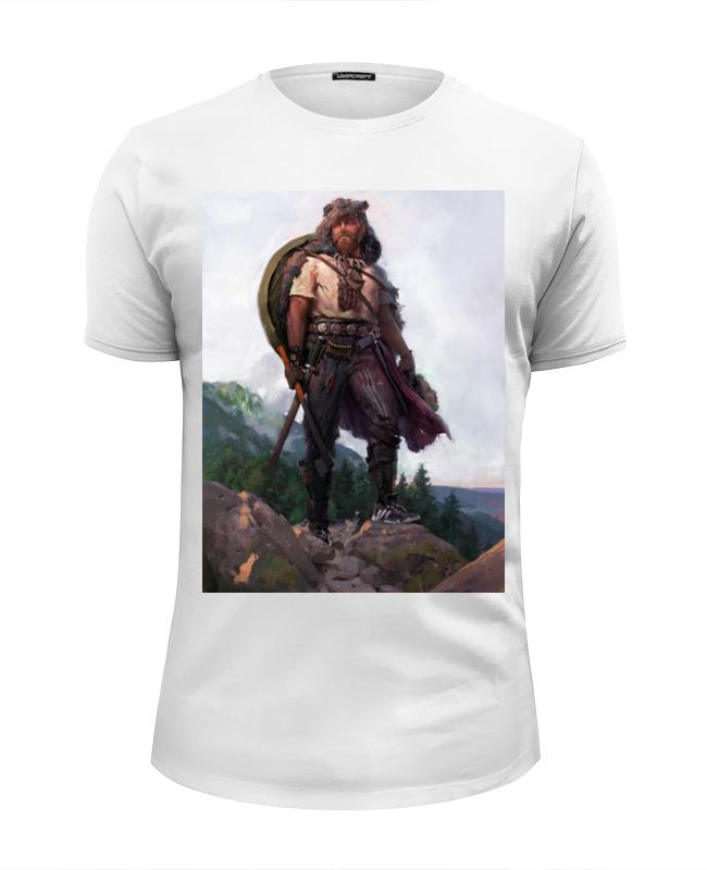 Printio Сила рода футболка wearcraft premium slim fit printio постапокалиптический