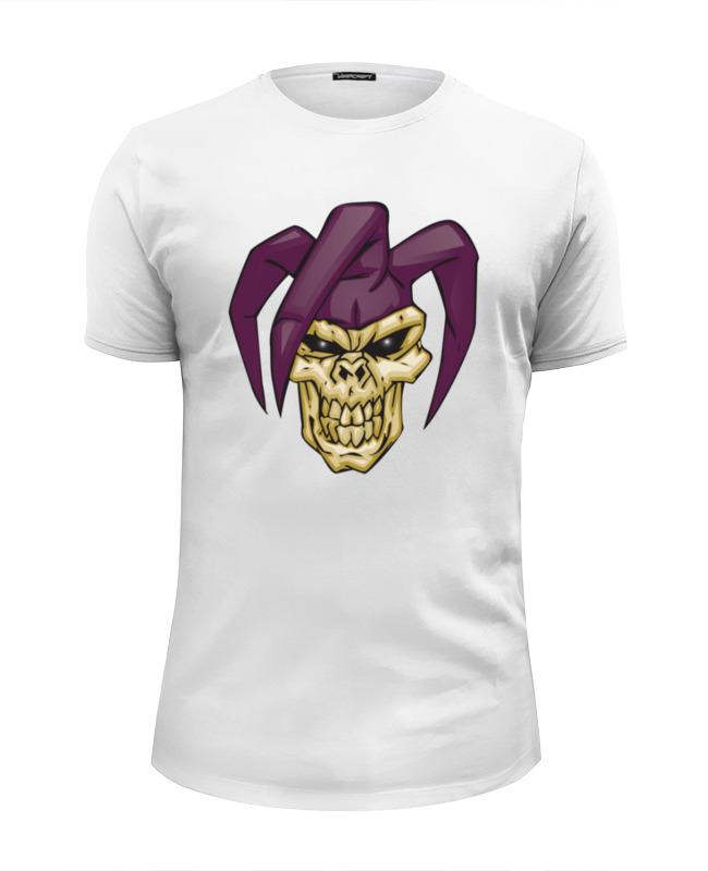 Printio Шут футболка wearcraft premium slim fit printio король и шут
