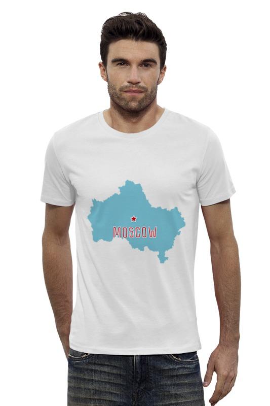 все цены на Футболка Wearcraft Premium Slim Fit Printio Московская область. москва онлайн