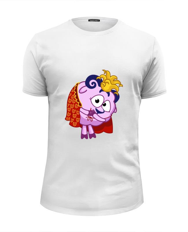 Printio Смешарики футболка wearcraft premium slim fit printio смешарики
