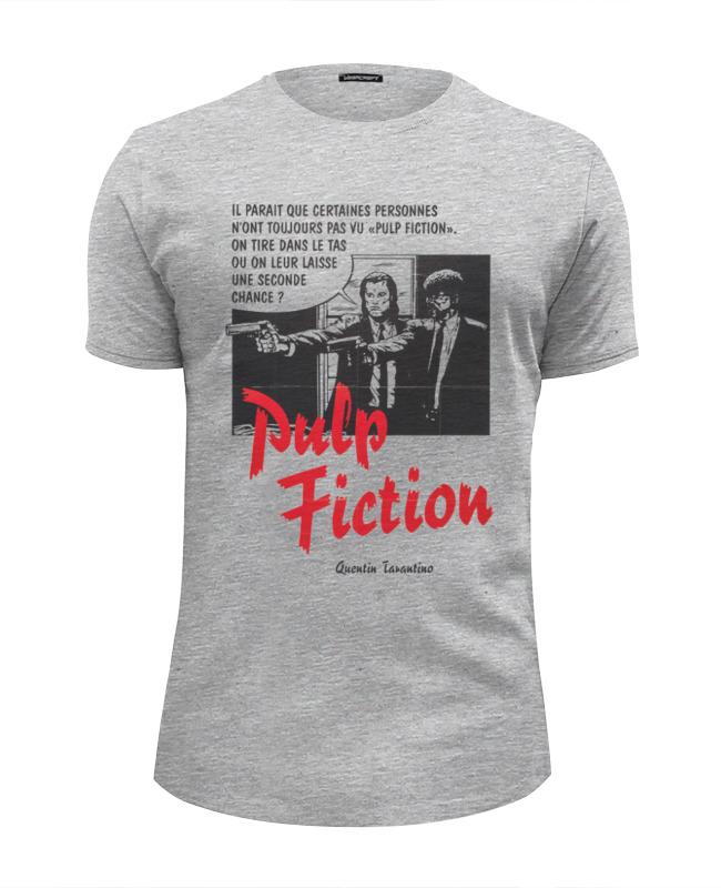 цены Printio Pulp fiction