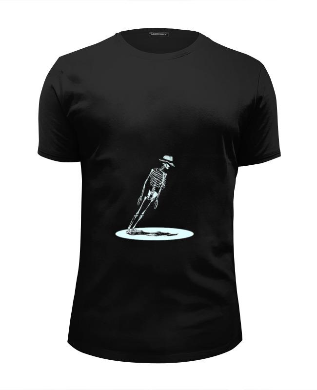 Printio Skeleton футболка wearcraft premium slim fit printio holy skeleton