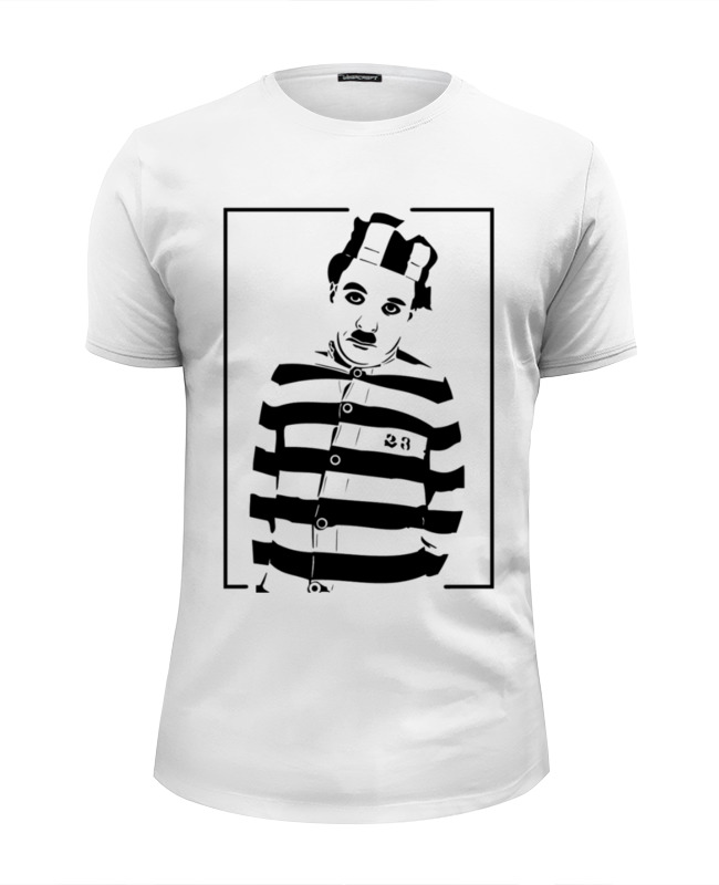 Printio I'm not a number. i'm a person футболка wearcraft premium printio i m a cat person
