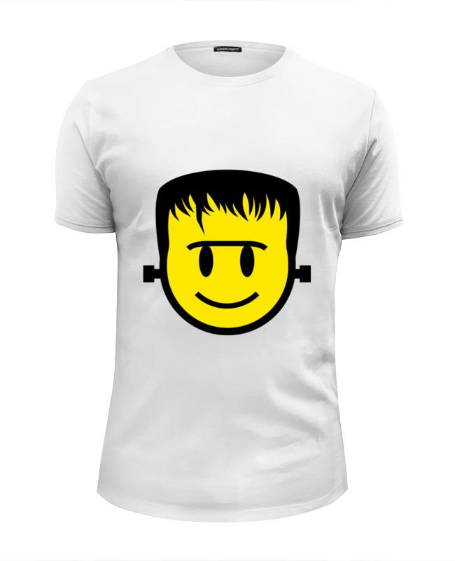 Printio Франкенштейн футболка wearcraft premium printio виктор франкенштейн