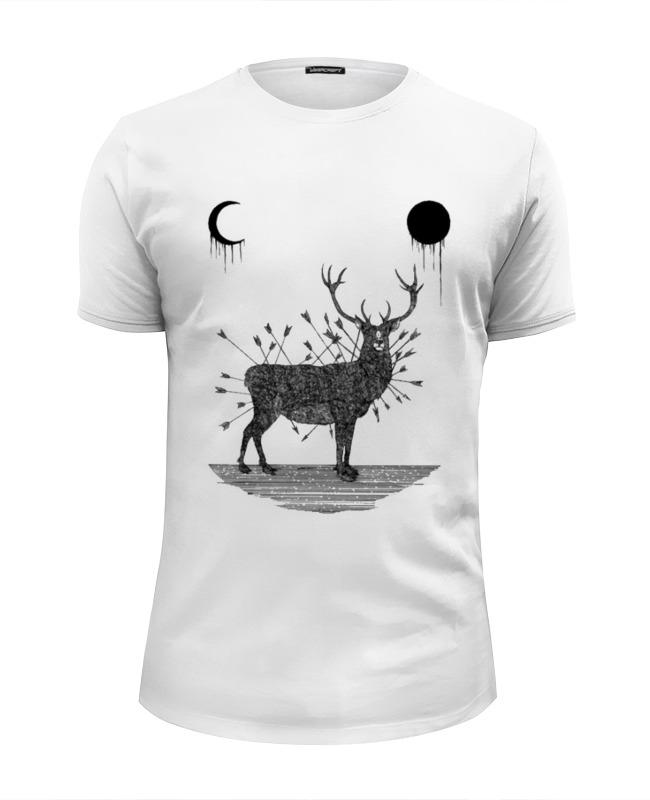 Printio Трэш №1 футболка wearcraft premium slim fit printio музыкальные инструменты 1