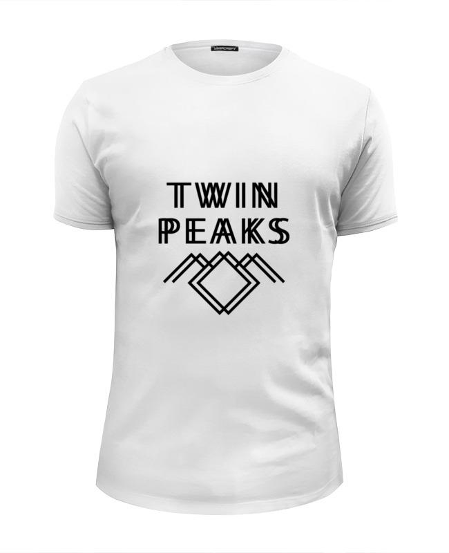 цена на Printio Твин пикс (twin peaks)