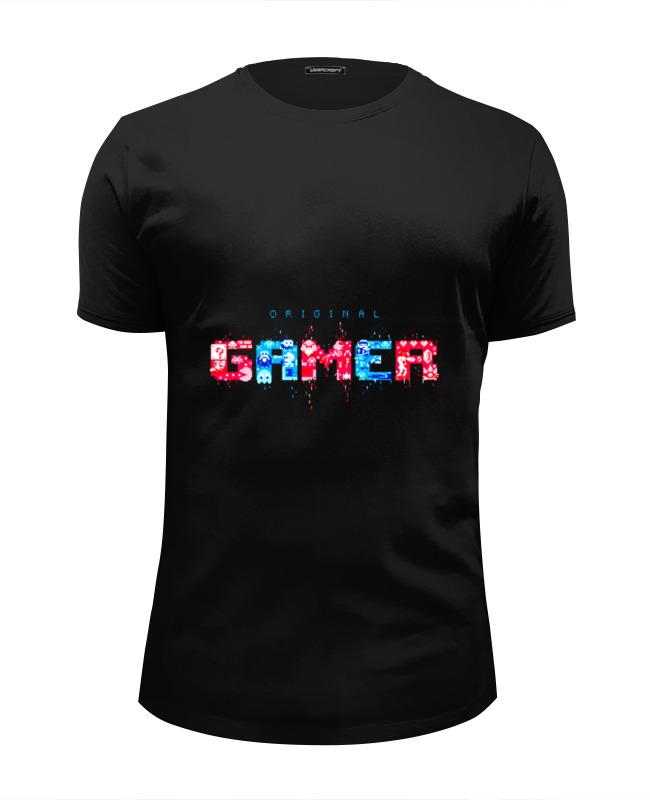 цена Printio Gamer онлайн в 2017 году