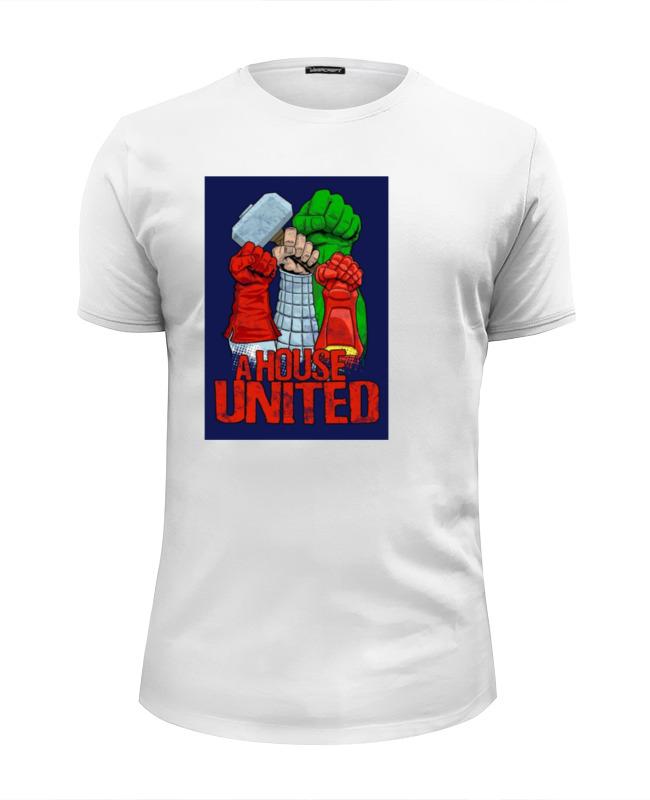 все цены на Футболка Wearcraft Premium Slim Fit Printio Детская футболка слгэ онлайн