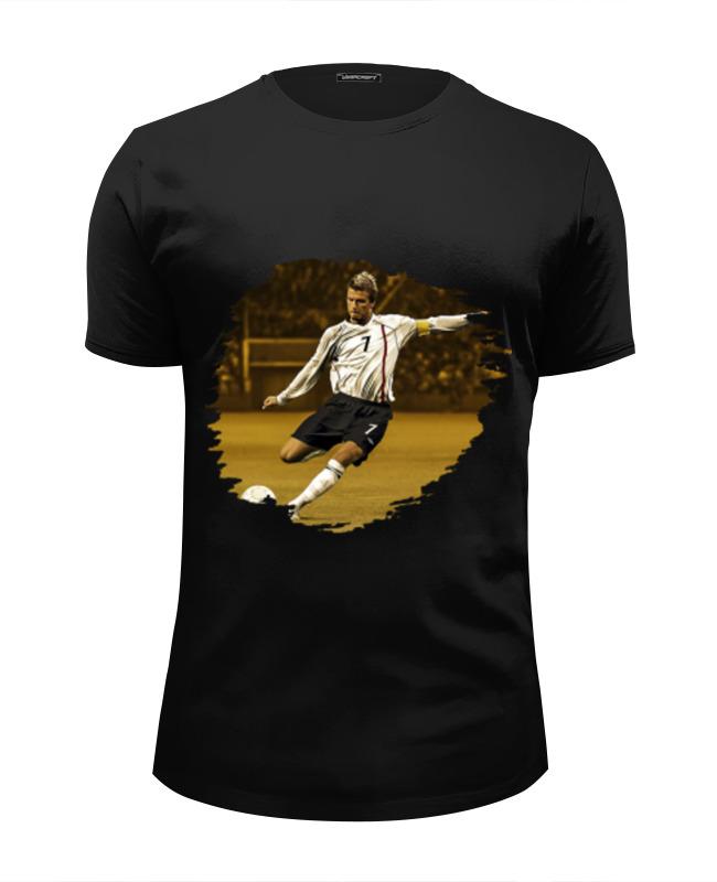 Printio Футбольный мир футболка wearcraft premium slim fit printio мир огромен иди и исследуй его