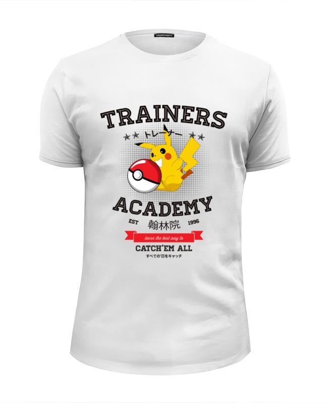 Printio Академия тренеров