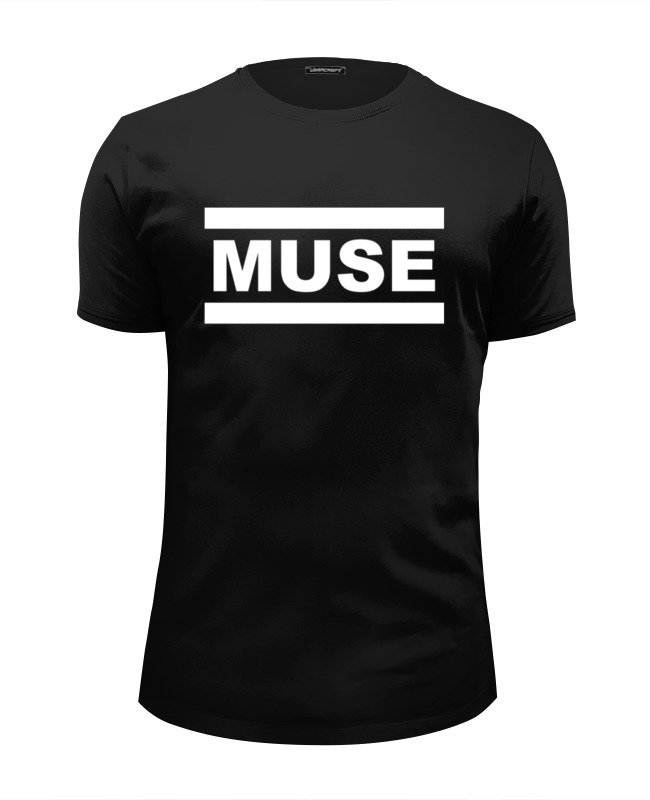 Printio Muse (муза) muse muse black holes revelations