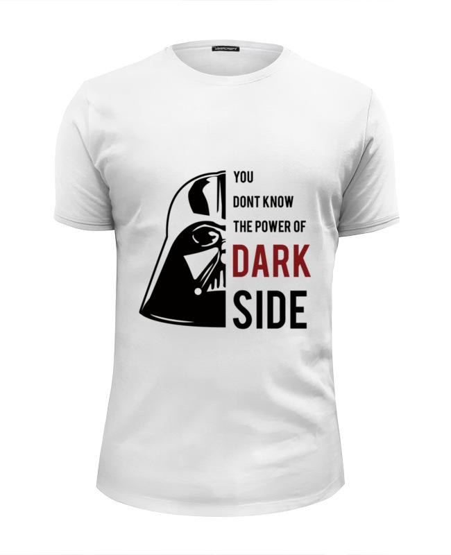 Printio Дарт вейдер футболка wearcraft premium slim fit printio папа вейдер