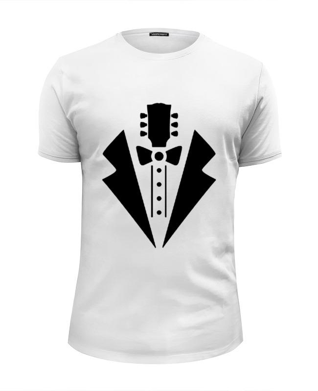 Printio Гитара-галстук цена