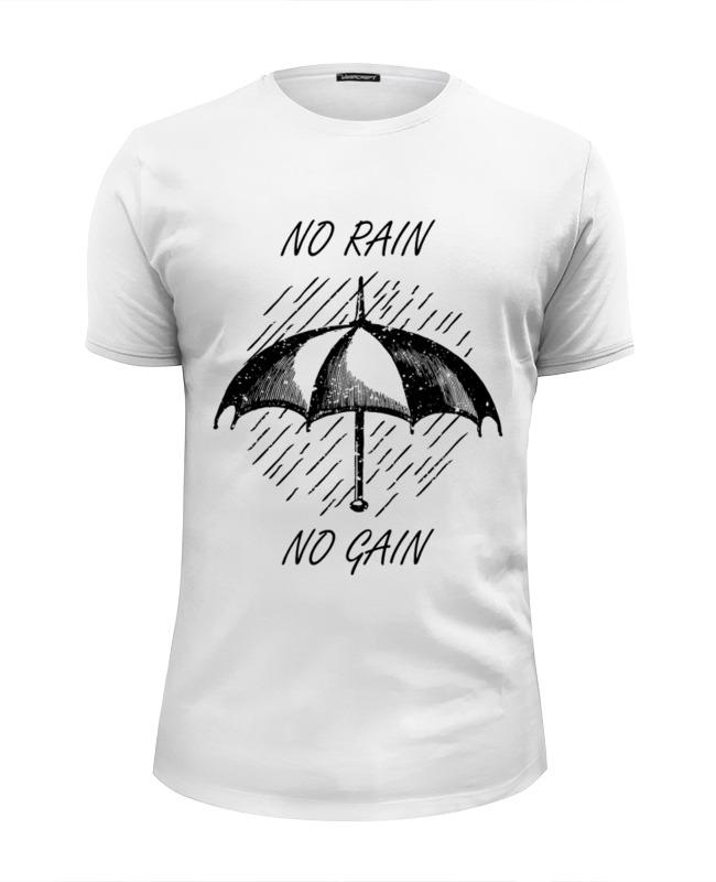Printio Дождь-дождь