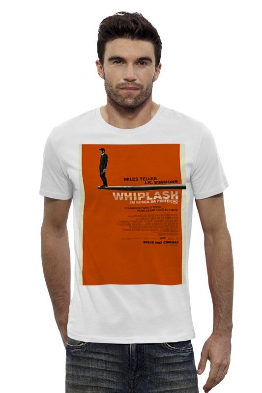 Футболка Wearcraft Premium Slim Fit Printio Одержимость / whiplash berkley whiplash pro в америке