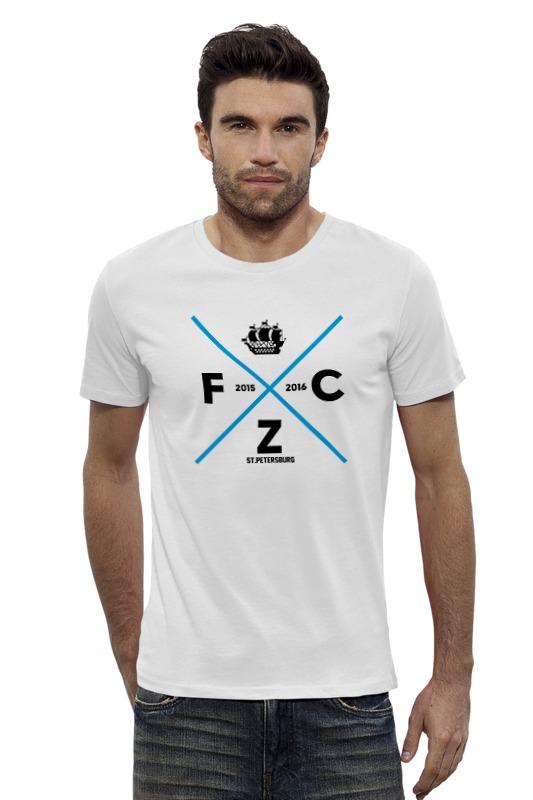 Футболка Wearcraft Premium Slim Fit Printio Fc zenit by design minsitry футболка wearcraft premium slim fit printio democracy by design ministry