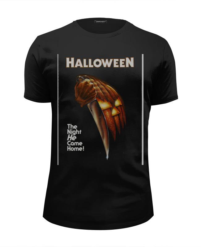 Printio Halloween футболка wearcraft premium printio винтажная игрушка