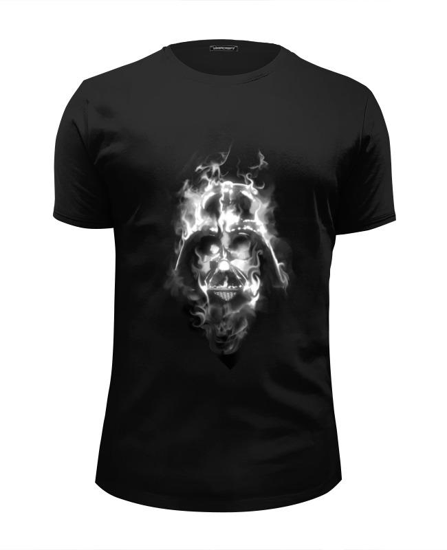 Футболка Wearcraft Premium Slim Fit Printio Дарт вейдер футболка wearcraft premium slim fit printio дарт вейдер