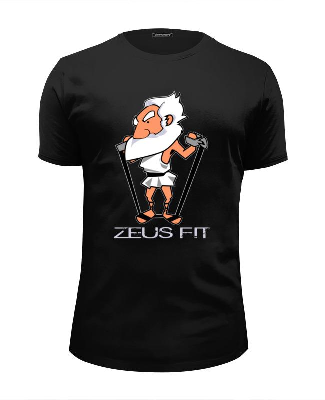 Футболка Wearcraft Premium Slim Fit Printio Фитнесс зевс футболка wearcraft premium printio зевс zeus