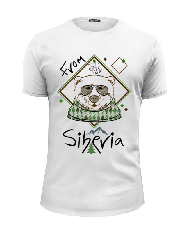 Футболка Wearcraft Premium Slim Fit Printio Fs bear&bee футболка wearcraft premium slim fit printio fs bear