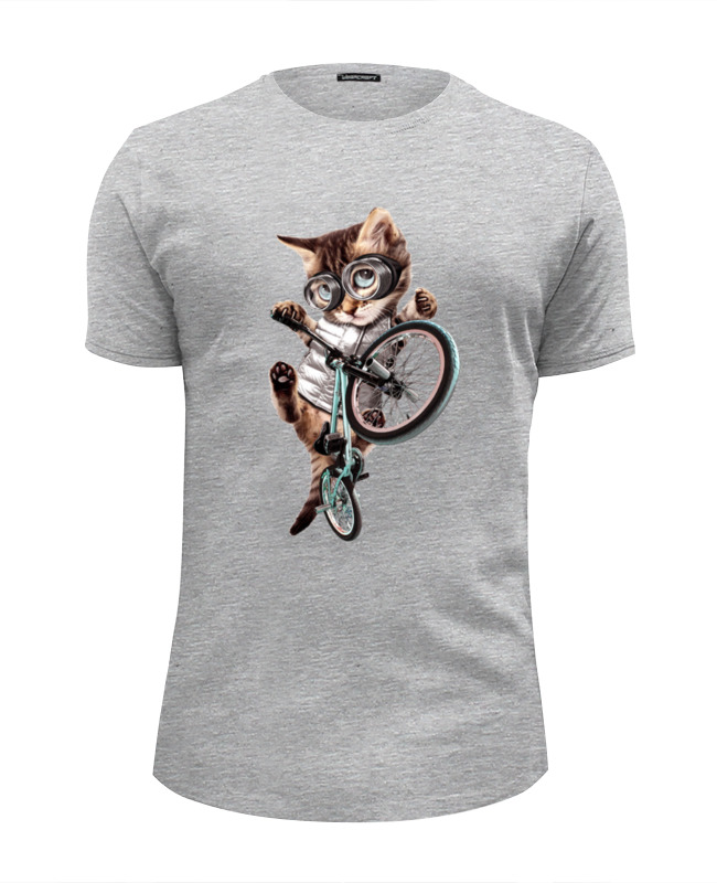Printio Велосипедист футболка wearcraft premium slim fit printio влюбленный велосипедист