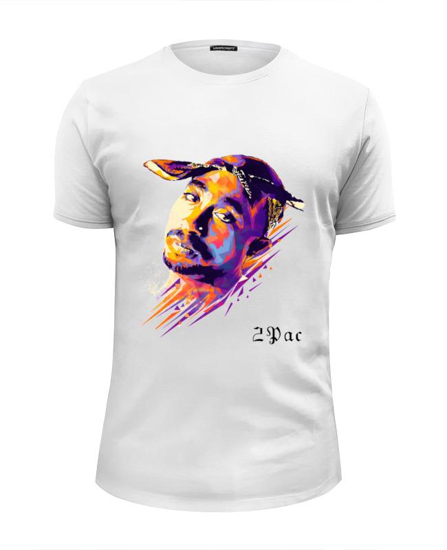 Футболка Wearcraft Premium Slim Fit Printio 2pac футболка wearcraft premium slim fit printio 2pac tupac